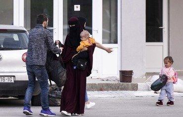 تزايد التحديات بعد شهر من هزيمة داعش في سوريا