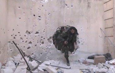 اشتباكات بين ميليشيات تابعة لروسيا وأخرى موالية للحرس الثوري الإيراني في حلب