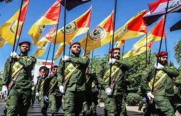 Iranian regime seeks to subvert Iraq: analysts