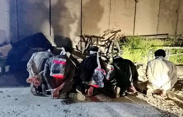 مقتل 'مسؤول أمن' داعش في تلعفر