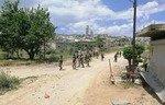 النظام السوري يتقدم في ريف حماة