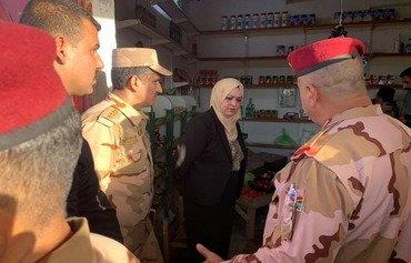 الشرطة العراقية تحقق بمقتل مزارعين في ديالى