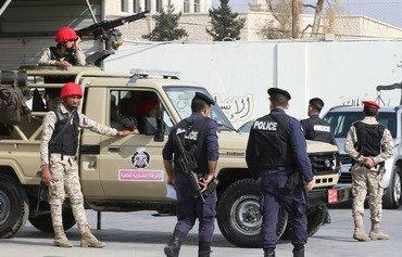 توطيد الشراكة بين الولايات المتحدة والأردن من خلال برنامج تدريب عسكري