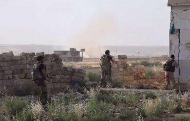 النظام يتكبد خسائر في معارك حماة وإدلب