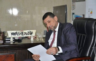انتخابات الموصل تولد مخاوف بشأن الميليشيات