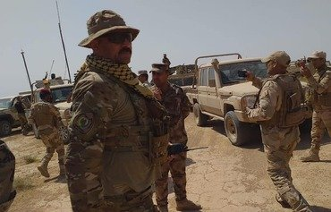 Iraq to beef up ranks of tribal forces in Anbar