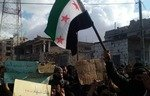 نافرمانی مدنی در درعا همراه با سربازگیری رژیم