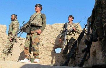رژیم سوریه با شبه نظامیان تحت حمایت سپاه پاسداران انقلاب اسلامی در المیادین درگیر شدند