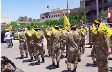 الحكومة العراقية تصدر مرسوما يحد من نفوذ ميليشيات الحشد الشعبي
