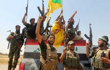 یک تحلیلگر: ایران در پی استفاده از خاک عراق برای تهدید منطقه است