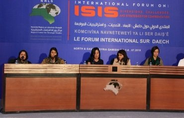 Syria forum seeks to counter ISIS's ideology