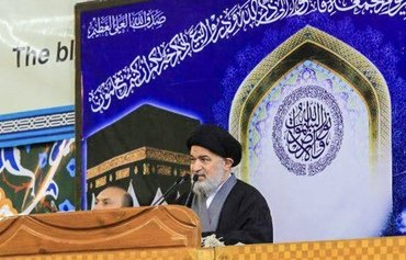 Iraqi religious authorities maintain neutrality amid Iran crisis