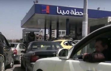 Le régime syrien minimise l'impact de la crise du carburant