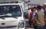 Al-Hamdaniya sees surge in return of displaced residents