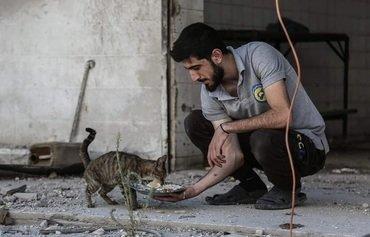 چالاکوانانی سوریا سەرکۆنەی بەئامانجکردنی كارمهندانی پزیشكی دەکەن