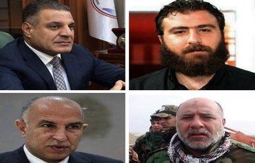 عقوبات أمريكية ضد 4 عراقيين متهمين بانتهاكات حقوق إنسان وفساد