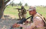 مقتل 7 متشددين من داعش واعتقال 8 في عمليات أمنية للقوات العراقية