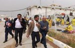Overcrowding in Iraqi prisons raises fears of radicalization