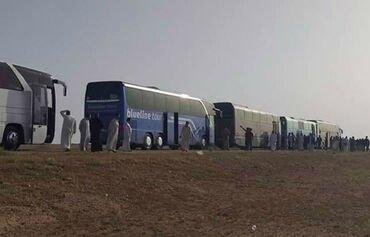 سپاه پاسداران انقلاب اسلامی به دنبال گشایش راه زمینی از طریق البو کمال است