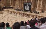كبير محققي الأمم المتحدة يشبه داعش بمجرمي الحرب النازيين ويدعو للمحاكمات