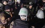 نیروهای دموکراتیک سوریه سلول های خفته داعش را در مناطق روستایی دیرالزور هدف قرار دادند