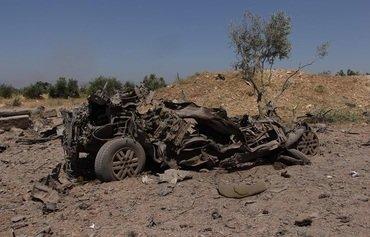 Reprise des frappes aériennes du régime après le cessez-le-feu à Idlib