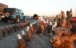ایرانی های تحت فشار به دلیل تحریمها در منطقه کُرد نشین درپی مشاغل روزمزد هستند