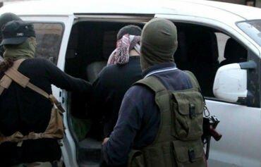 القوة الضاربة في هيئة تحرير الشام تقتل 'والي إدلب' الداعشي