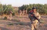 مسئولان : توان داعش برای تجدید قوا در عراق ازبین رفته است