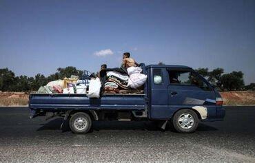 نیروهای حکومتی سوریه و متحدان آن وارد خان شیخون شدند