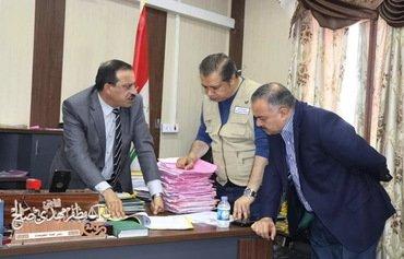 دفع تعويضات لضحايا داعش في نينوى