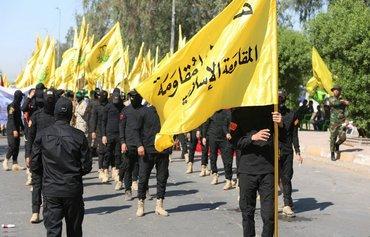 بی اعتنایی شبه نظامیان هوادار ایران به احکام دولت خشم عراقی ها را برانگیخته است