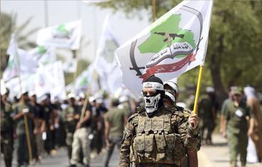 خشم و نارضایتی عراقی ها از شبه نظامیان تحت حمایت ایران افزایش می یابد