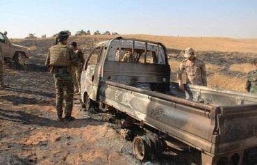 قتل واعتقال عدد من قادة داعش في وادي حوران
