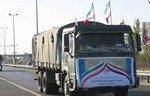 کنشگران: «بازسازی» سپاه پاسداران انقلاب اسلامی بیشتر با هدف دردست گرفتن خاک سوریه انجام می شود