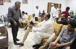 العراق يدشن برنامجًا لمساعدة ضحايا ألغام داعش