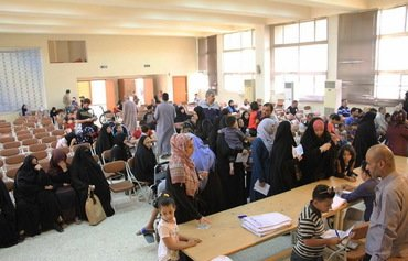 Iraq expands social support for Ninawa families