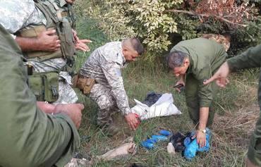 Les forces irakiennes s'attaquent aux restes de l'EIIS à Diyala