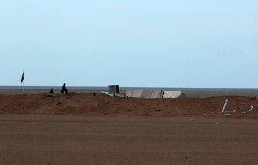 L'Irak et la Syrie rouvrent un important poste-frontière repris à l'EIIS
