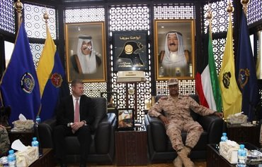 Kuwait, US partnership remains strong amid regional tensions