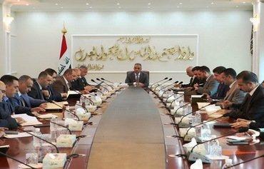 العراق ينشأ محكمة للنظر في قضايا الفساد الكبرى
