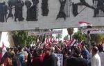 Les Irakiens accusent l'Iran pour leurs conditions de vie difficiles