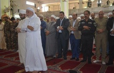 New plan aims to moderate religious discourse in Anbar