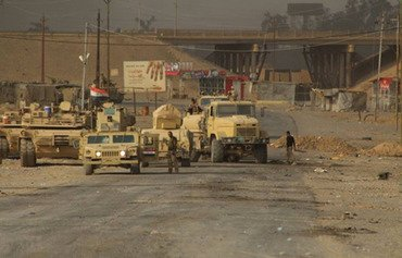 ISIL loses control of its last oil-rich area in Iraq