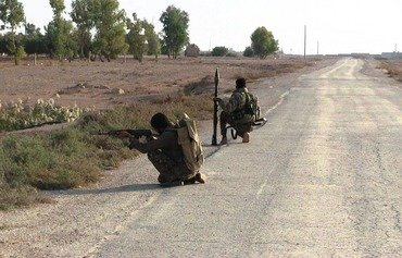 Liberating forces advance on ISIL-held al-Raqa