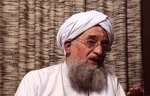 Al-Zawahiri tries to poach extremists from rival factions