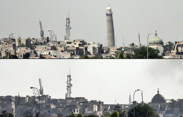 Whores in Mosul