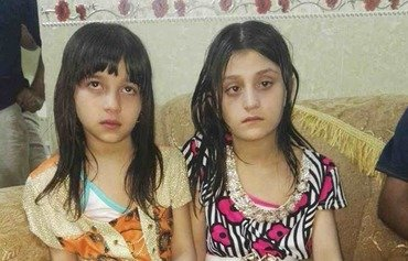 4 Yazidi children freed from ISIS in Syria, Iraq
