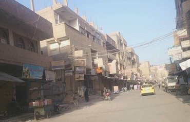 ISIS evicts Deir Ezzor residents to make room for fighters fleeing Iraq