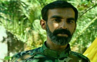 IRGC-affiliated militia commander killed in Syria
